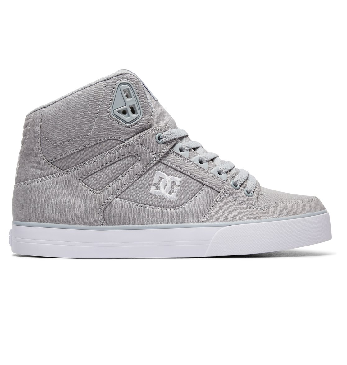 3711df4649 0 Pure WC TX High Top Shoes ADYS400044 DC Shoes