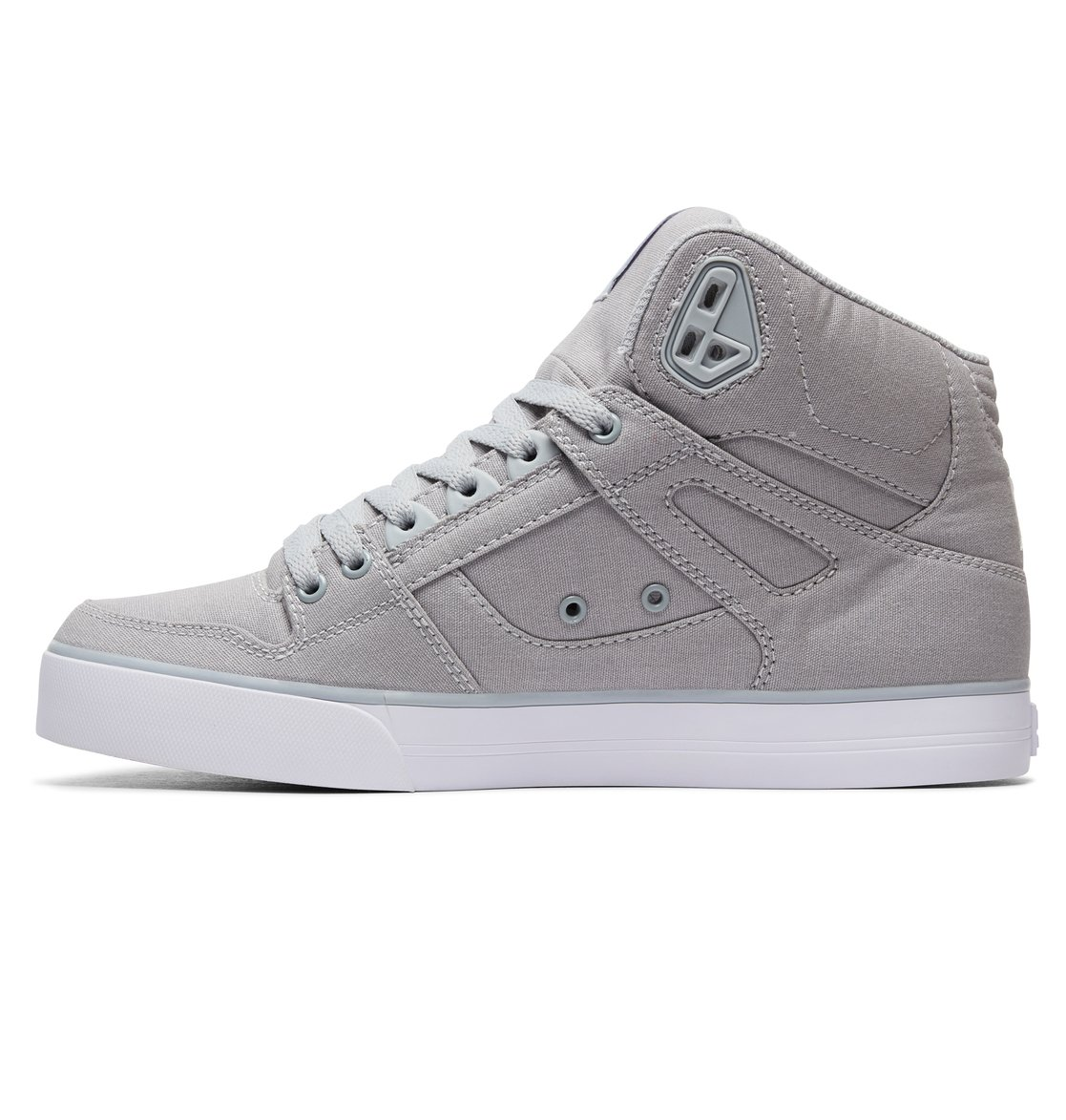 8ea85ab12e 2 Pure WC TX High Top Shoes ADYS400044 DC Shoes