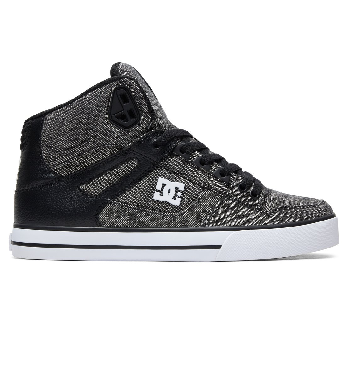 585031caadf DC Shoes™ Pure WC TX SE - High-Top Shoes ADYS400046 | eBay