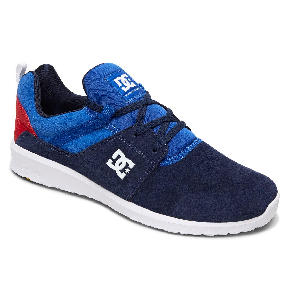 DC-Shoes-Heathrow-SE-Baskets-pour-Homme-ADYS700073 miniature 6