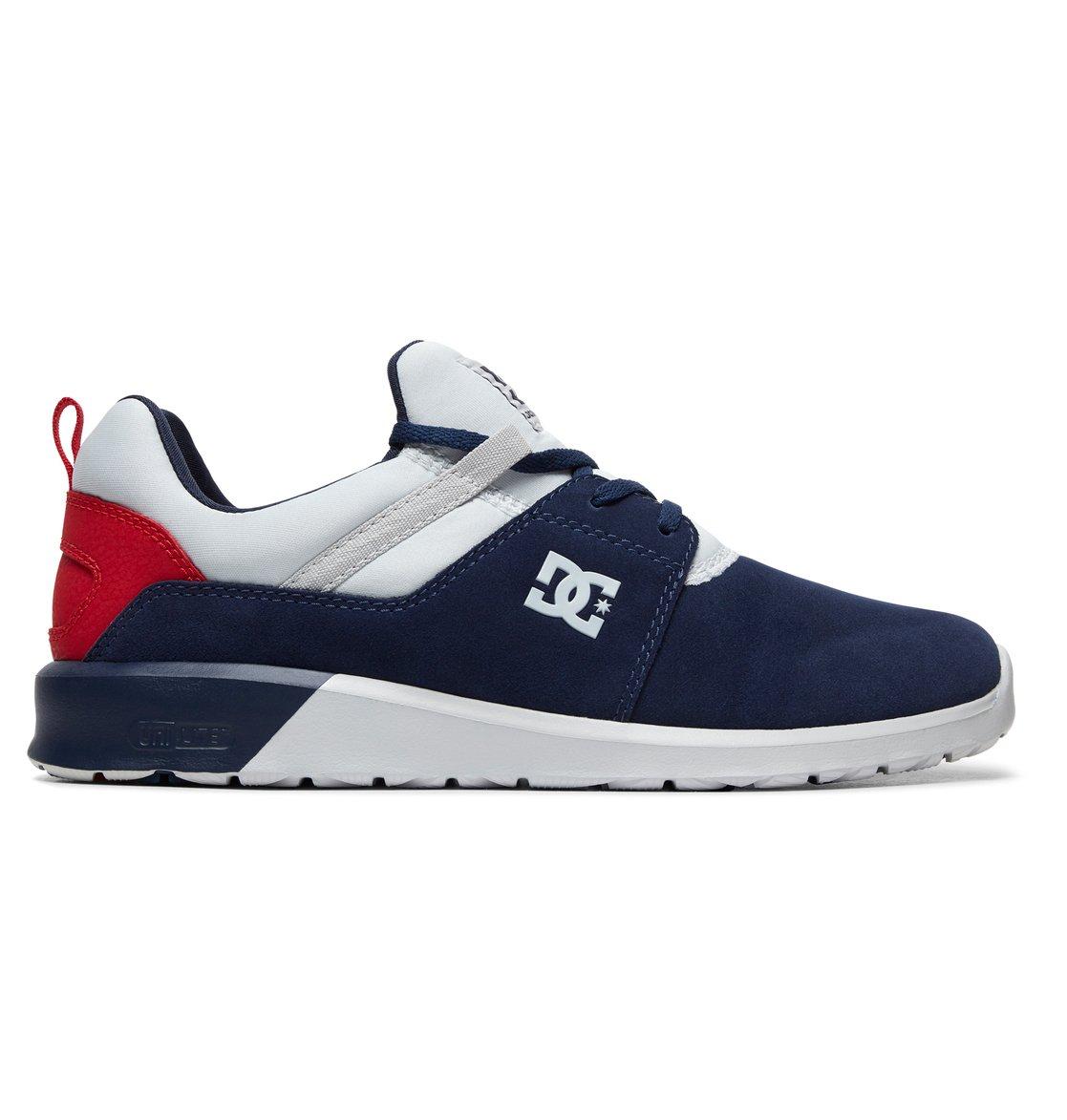 a366e428d0 0 Heathrow SE Shoes Blue ADYS700073 DC Shoes