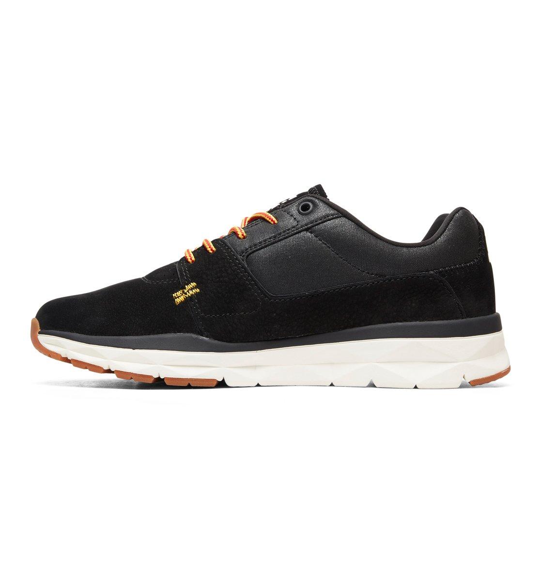 17f91f9c0a11a9 Chaussures homme Chaussures pour Homme ADYS700115 Dcshoes Chaussures et  Sacs DC Shoes Heathrow TX Le