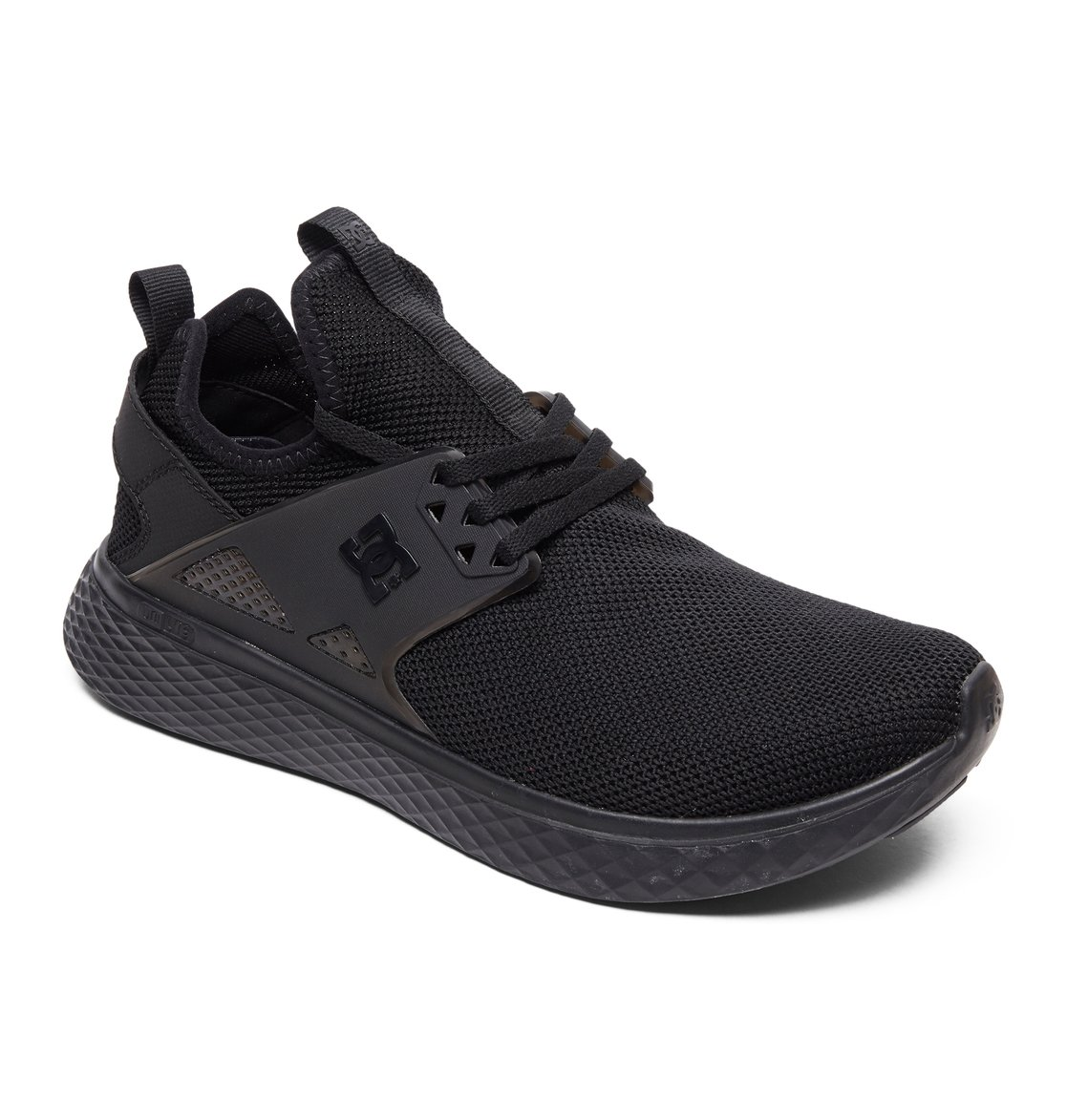 DC-Shoes-Meridian-Baskets-pour-Homme-ADYS700125 miniature 10