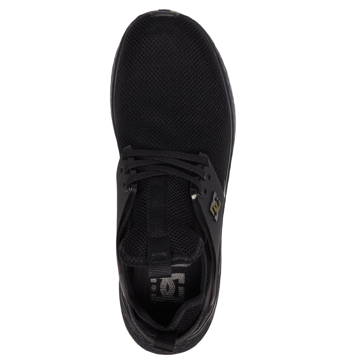 DC-Shoes-Meridian-Baskets-pour-Homme-ADYS700125 miniature 12