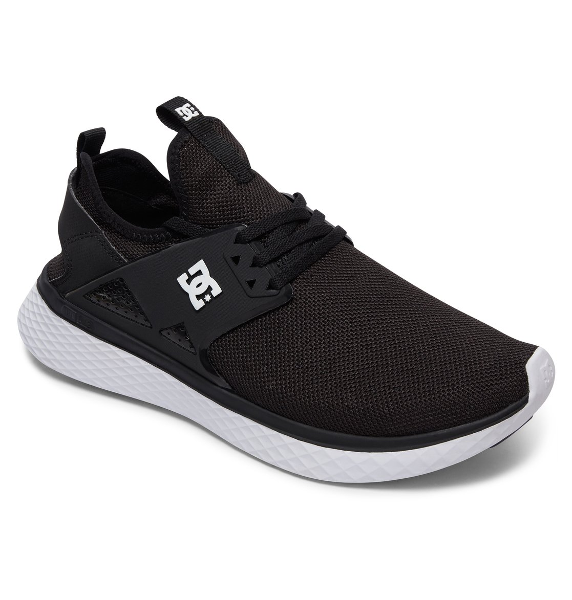 DC-Shoes-Meridian-Baskets-pour-Homme-ADYS700125 miniature 14