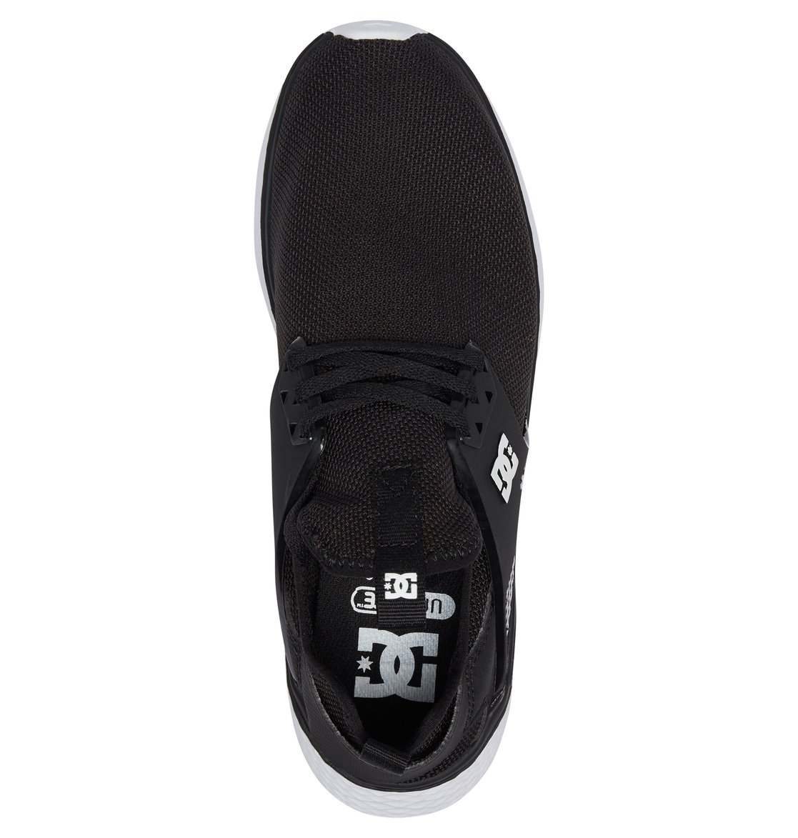DC-Shoes-Meridian-Baskets-pour-Homme-ADYS700125 miniature 16