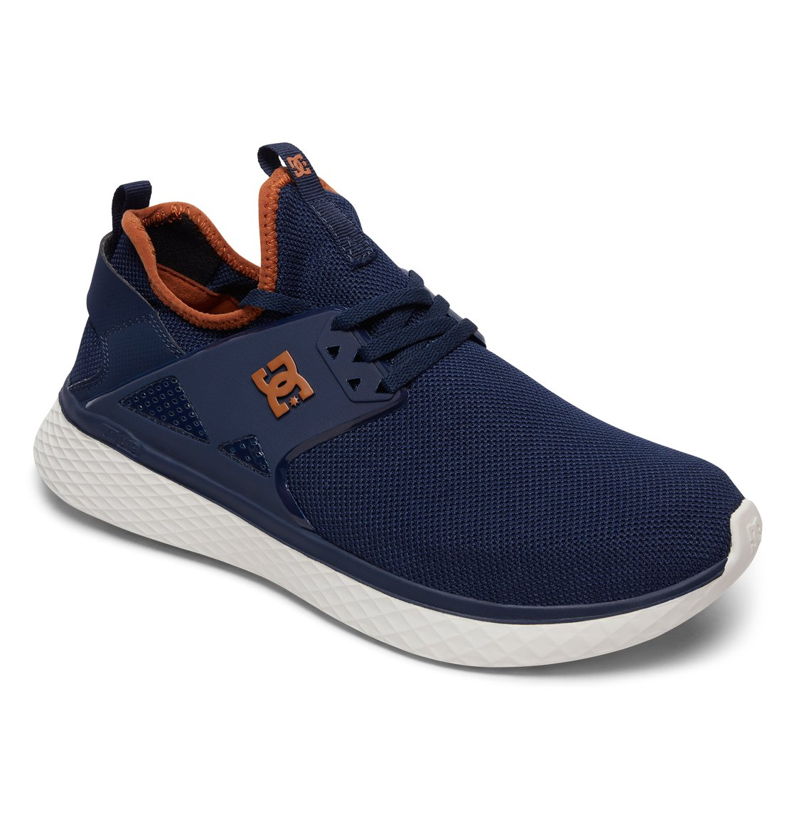 DC-Shoes-Meridian-Baskets-pour-Homme-ADYS700125 miniature 6