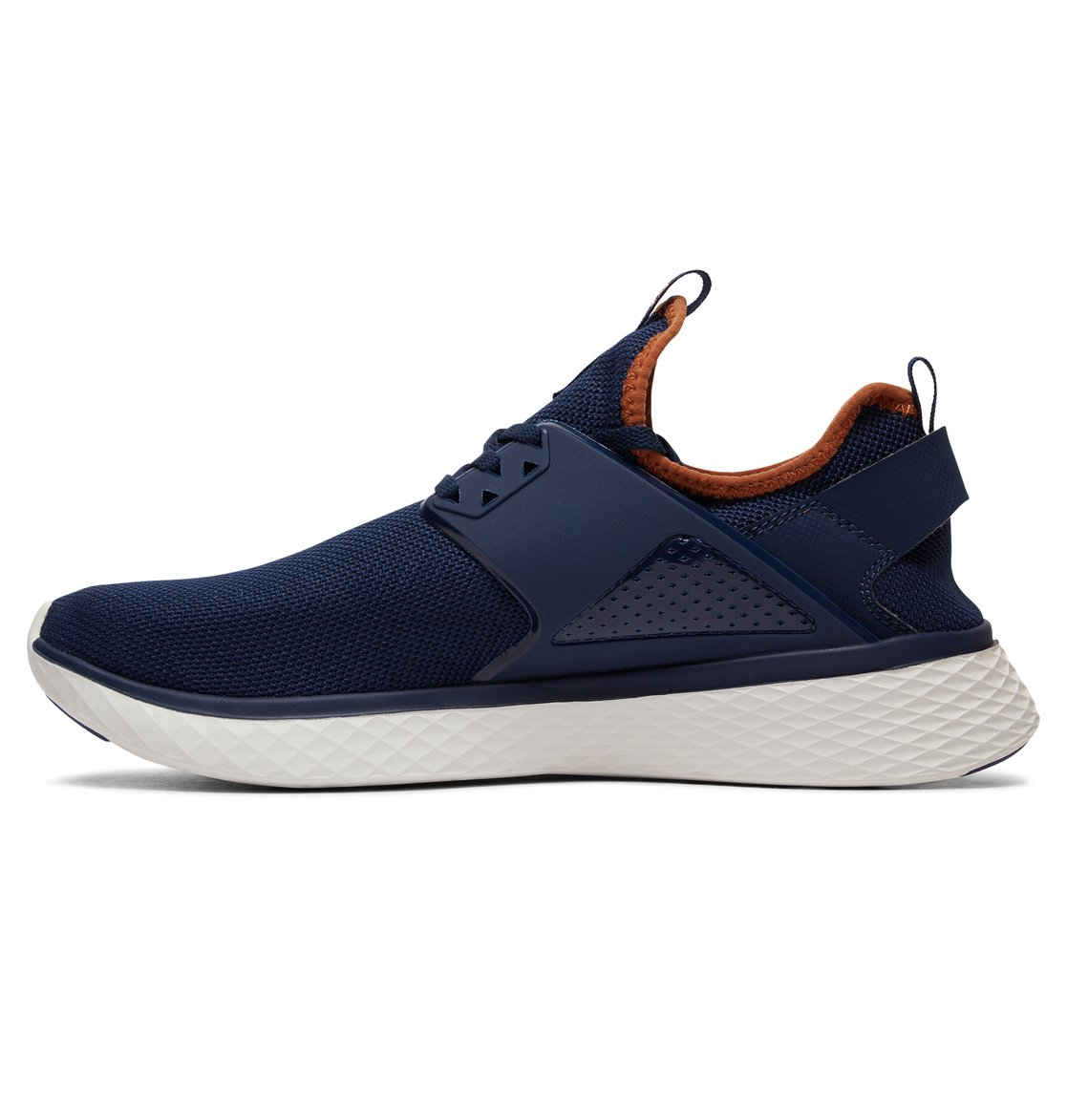 DC-Shoes-Meridian-Baskets-pour-Homme-ADYS700125 miniature 7