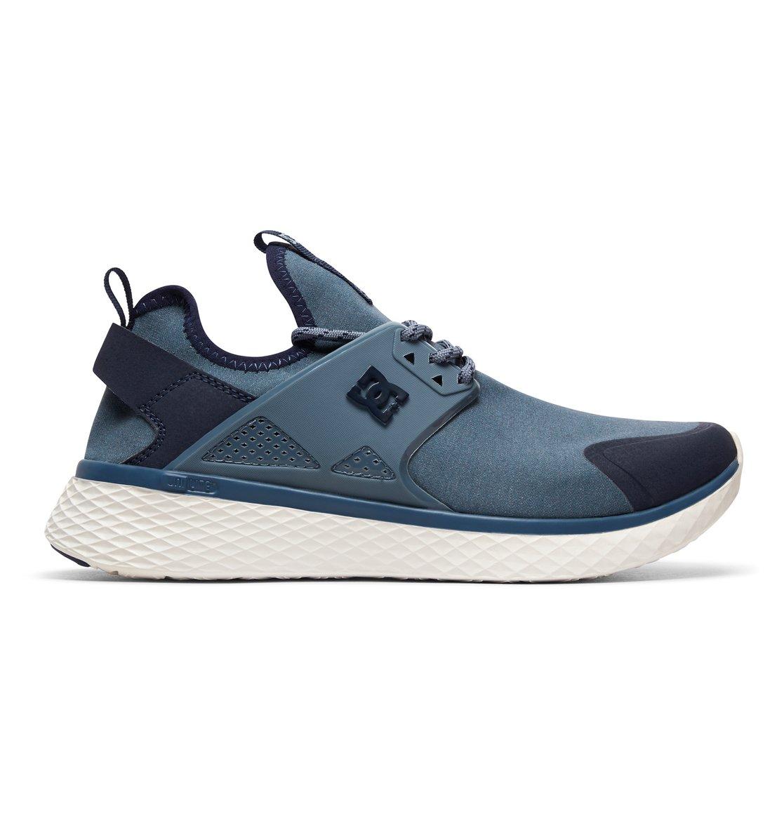 7ae188b0edd 0 Meridian Prestige - Baskets pour Homme Bleu ADYS700139 DC Shoes