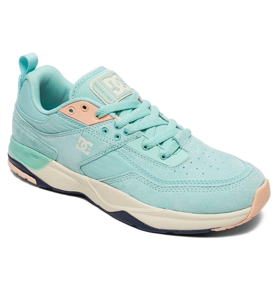 33f1ae88678 1 E.Tribeka SE - Baskets pour Homme Bleu ADYS700142 DC Shoes