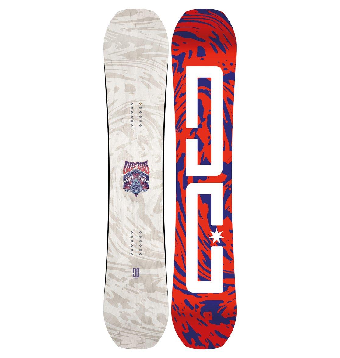 chaussures de sport 71e29 e5a51 The 156 Snowboard