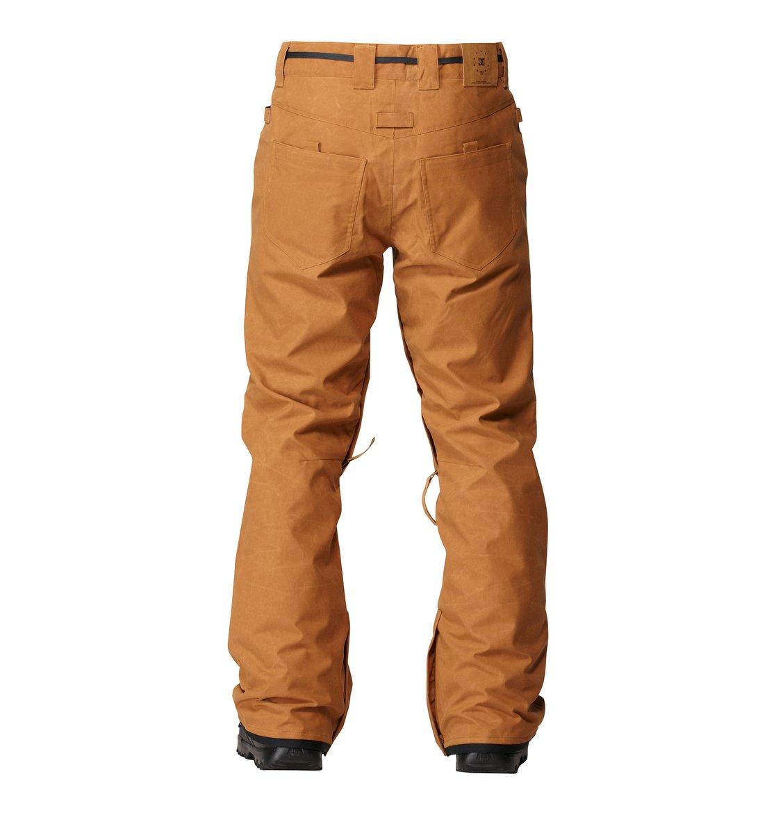 b4797c121a9 1 Men s Relay Snowboard Pants ADYTP00001 DC Shoes