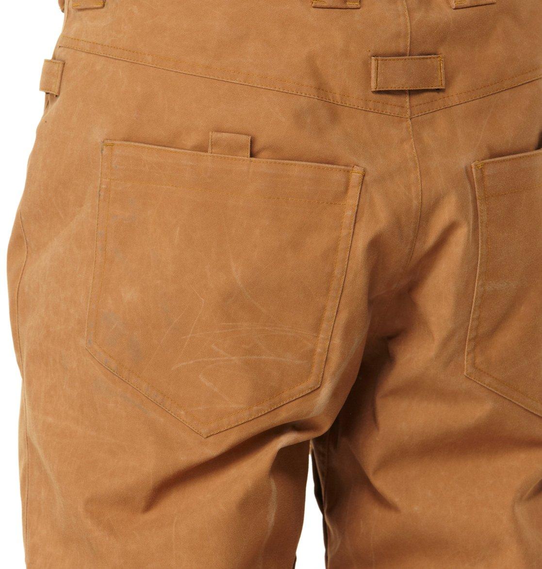 529360de7d6 3 Men s Relay Snowboard Pants ADYTP00001 DC Shoes