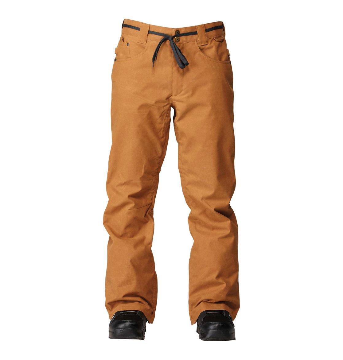 86e020e9b62 0 Men s Relay Snowboard Pants ADYTP00001 DC Shoes