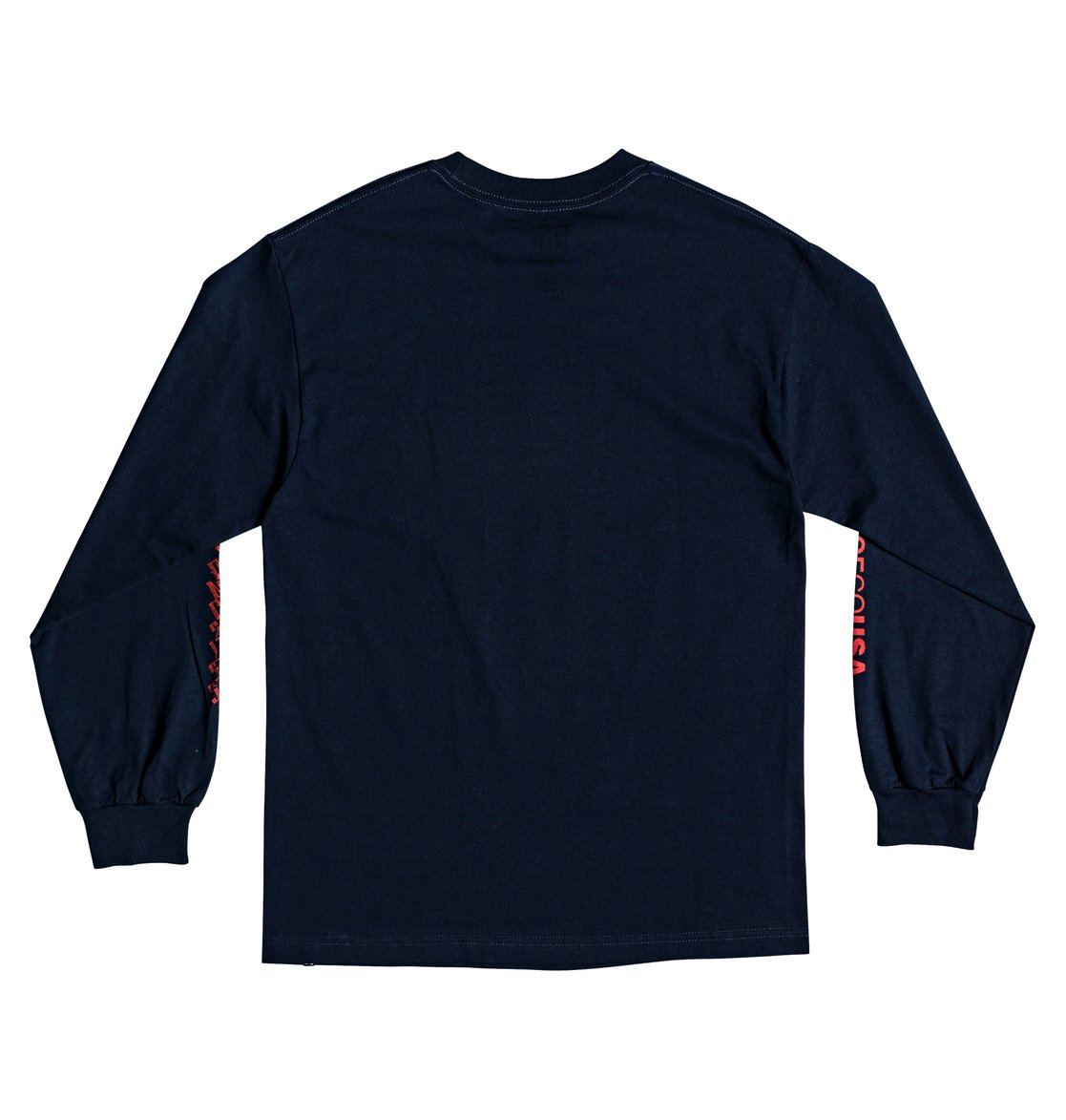 69b078329d 1 DCLA - Long Sleeve T-Shirt for Men Blue ADYZT04395 DC Shoes