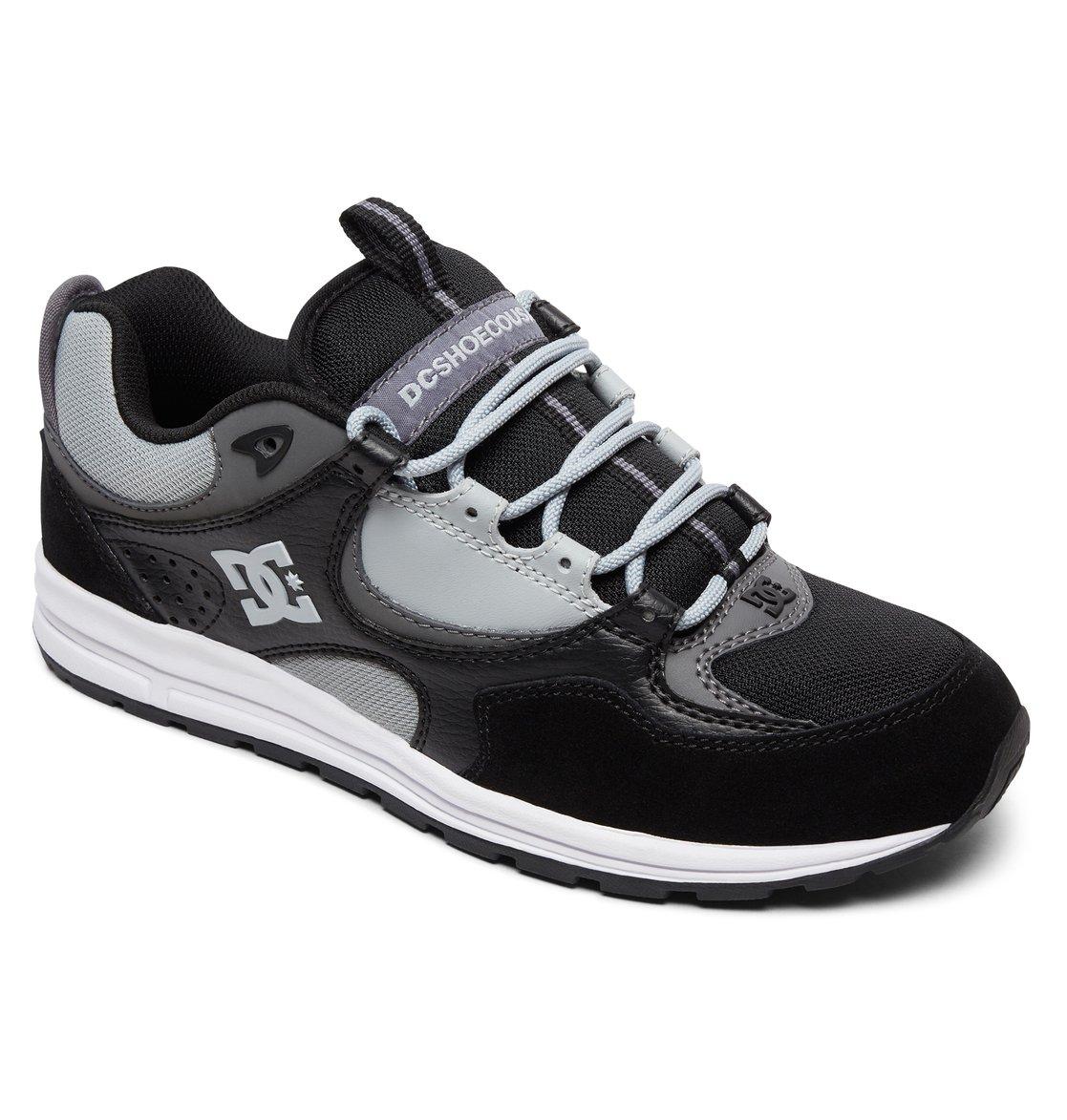 eed041a95 1 DC SHOES KALIS LITE SE IMP Preto BRADYS100382 DC Shoes