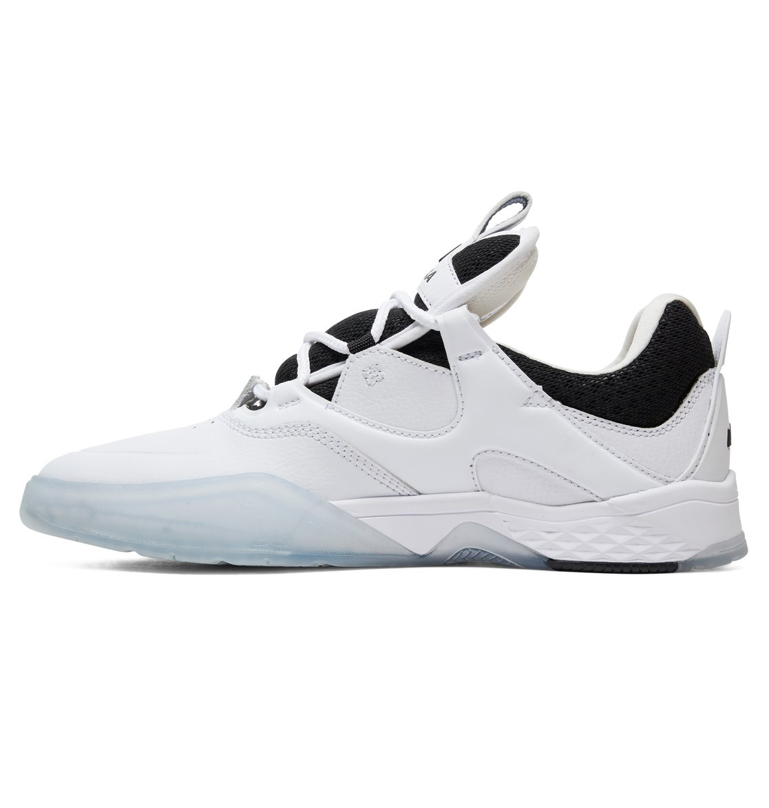 857d1864b4 2 Tênis Kalis S Manolo DC Shoes Branco BRADYS100483 DC Shoes