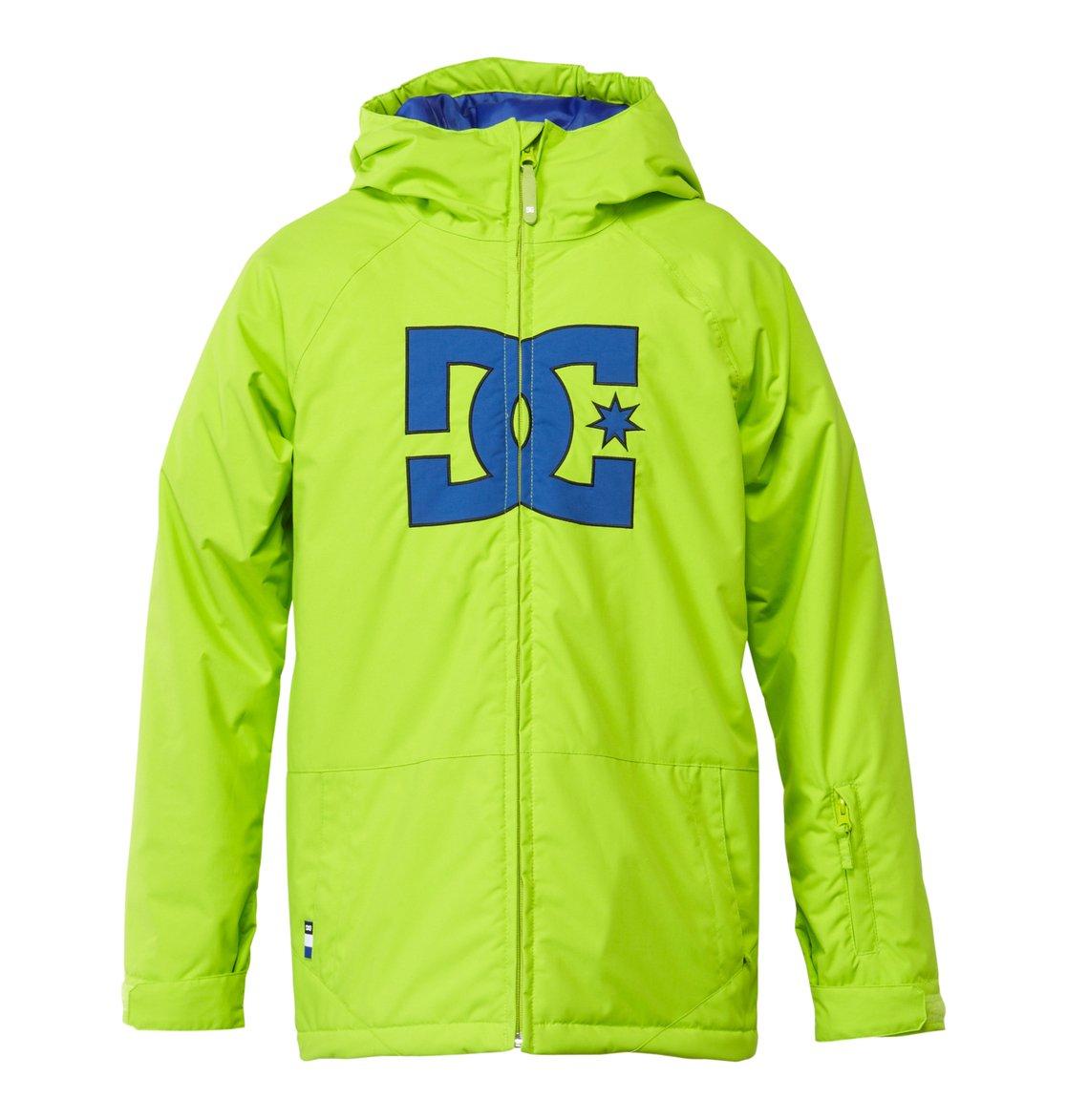 301e2f24deec 0 Boy s Story Snow Jacket EDBTJ00006 DC Shoes