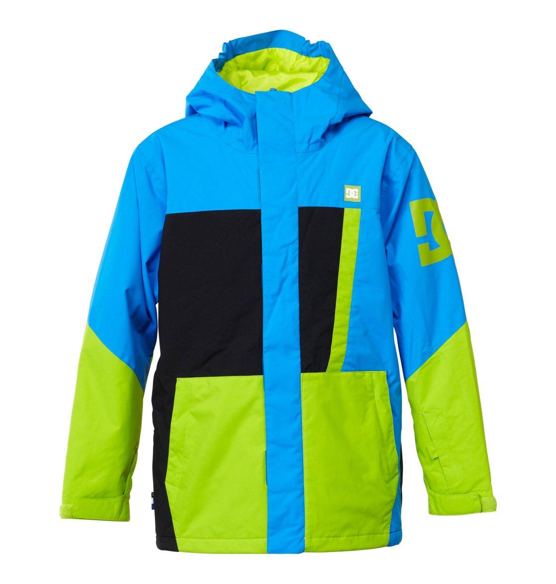 8cf44e1a54c 0 Boy s Amo K 15 Snow Jacket EDBTJ00007 DC Shoes