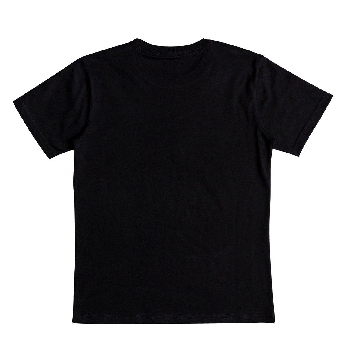 DC-Shoes-Nosed-Up-Camiseta-Ninos-8-16 miniatura 4