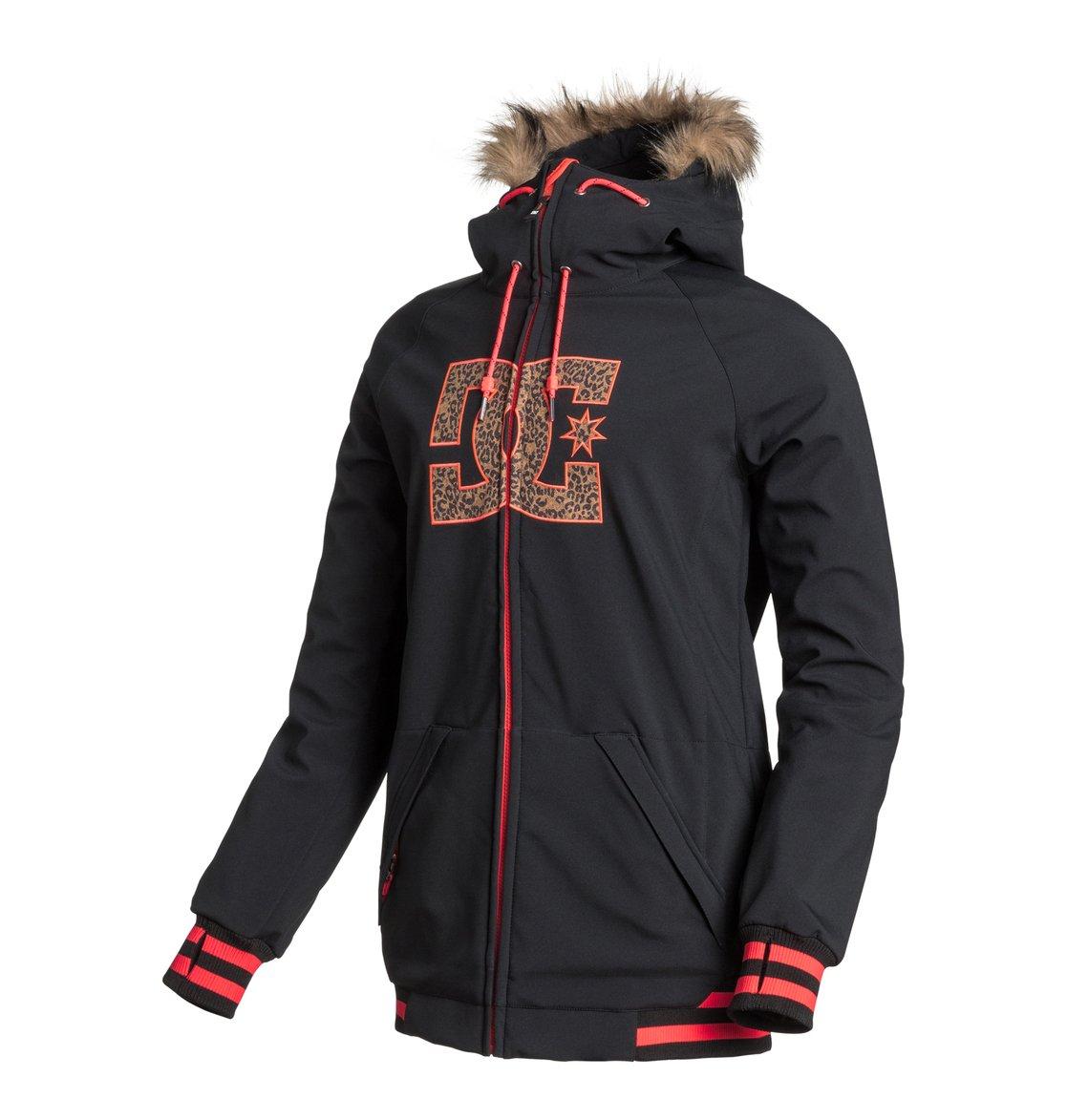 f9e670697 Women's Brooklyn Snow Jacket EDJTJ03010 | DC Shoes