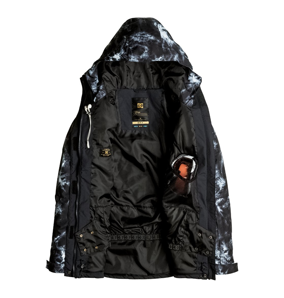 ccd7c4030c16 2 Women's Cruiser Snow Jacket EDJTJ03020 DC Shoes