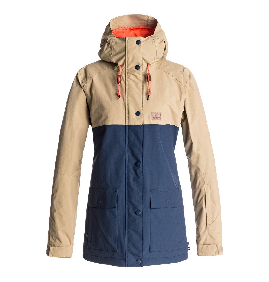 cd813456432e 0 Cruiser - Snow Jacket for Women EDJTJ03028 DC Shoes