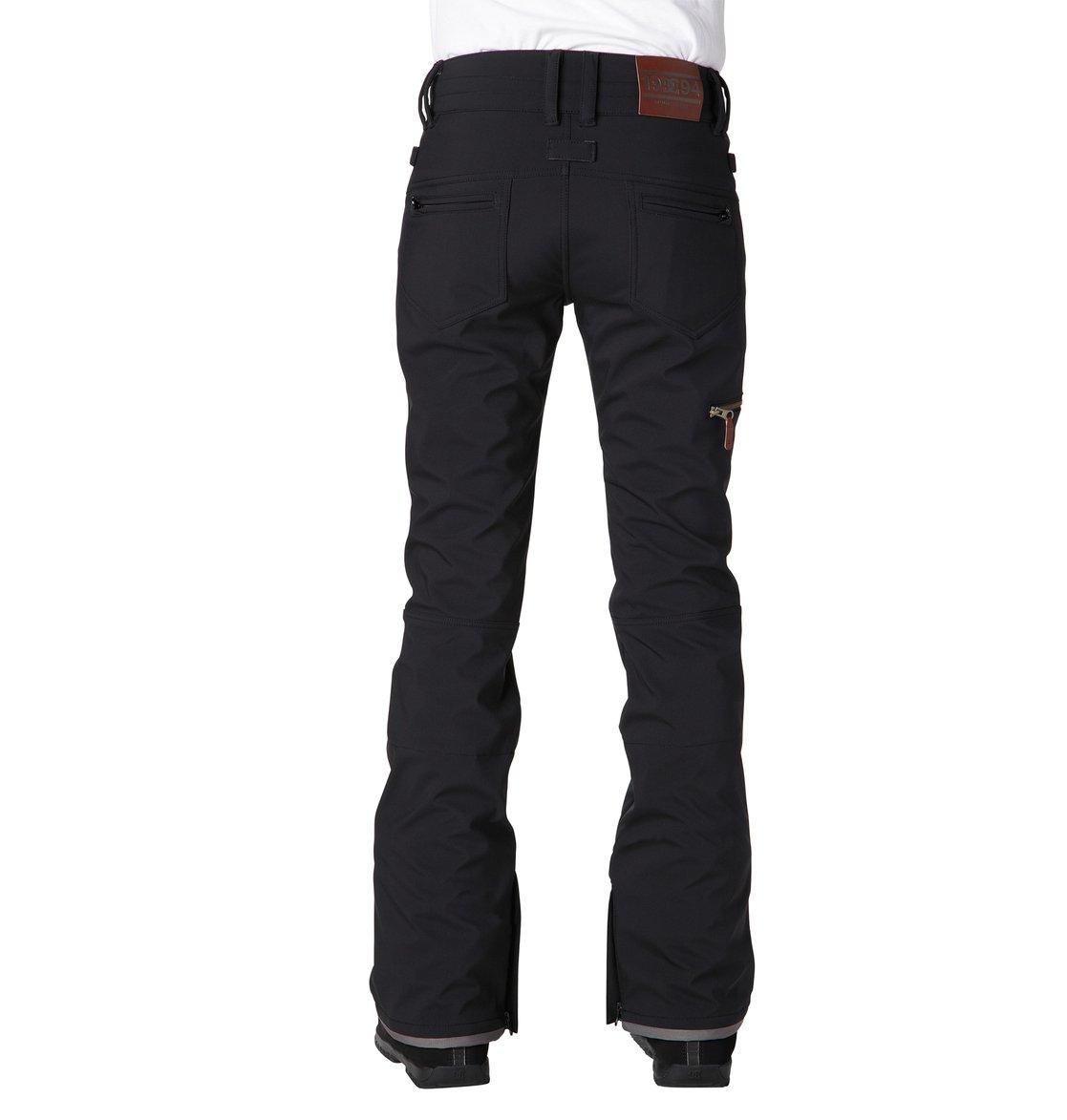 1ef256e4b Women's Viva SE Snow Pants EDJTP00011   DC Shoes