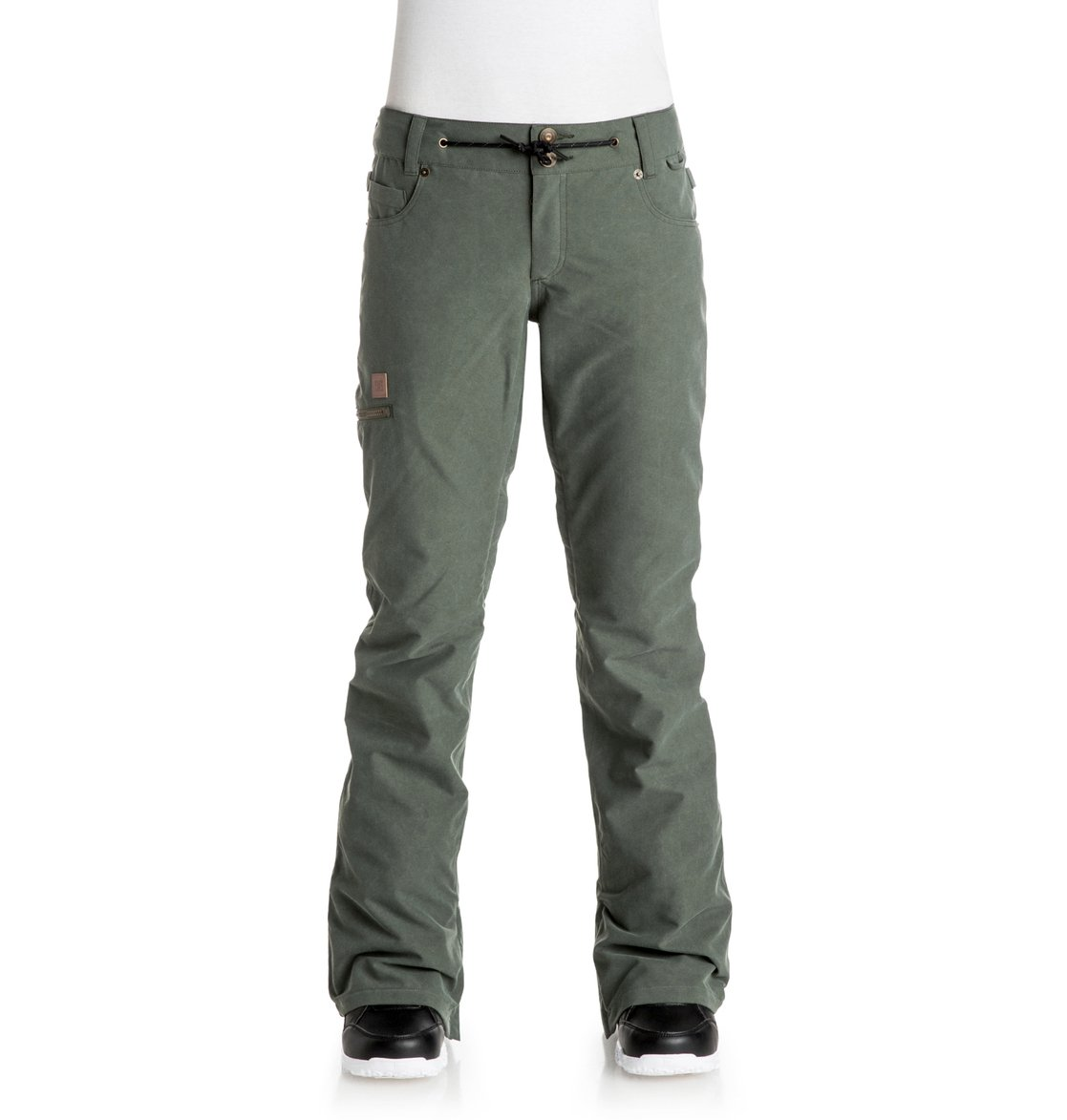 c3451c8b Mujeres Pantalones de Nieve Viva