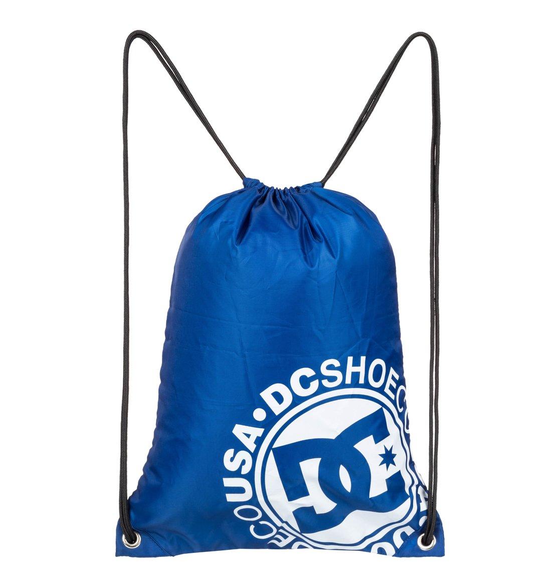 34aaf532cbd7 Cinched Drawstring Bag