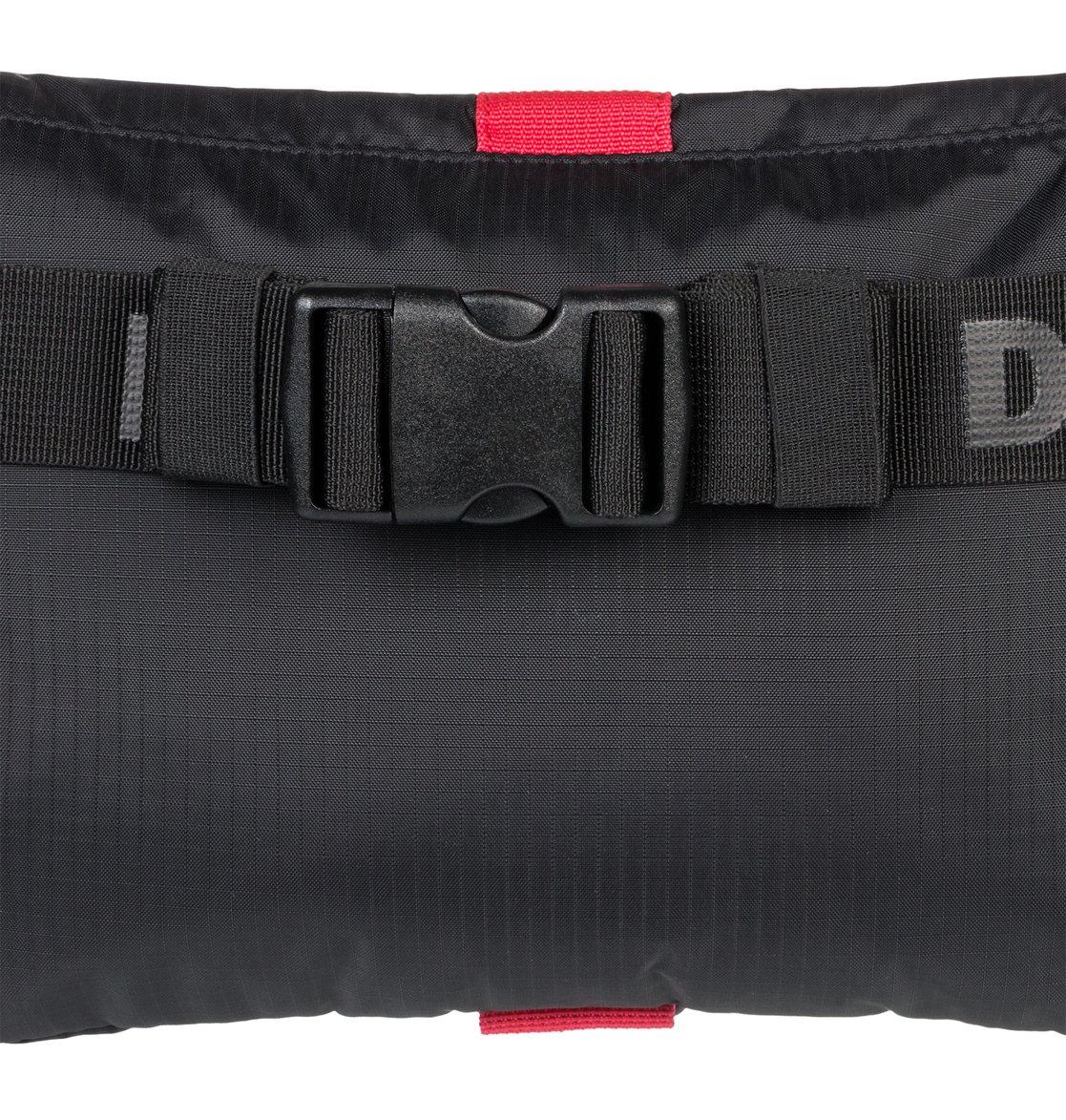 dd251ded5ca7d0 2 Nawson Bag 1.5L - Petit sac à bandoulière Noir EDYBA03046 DC Shoes