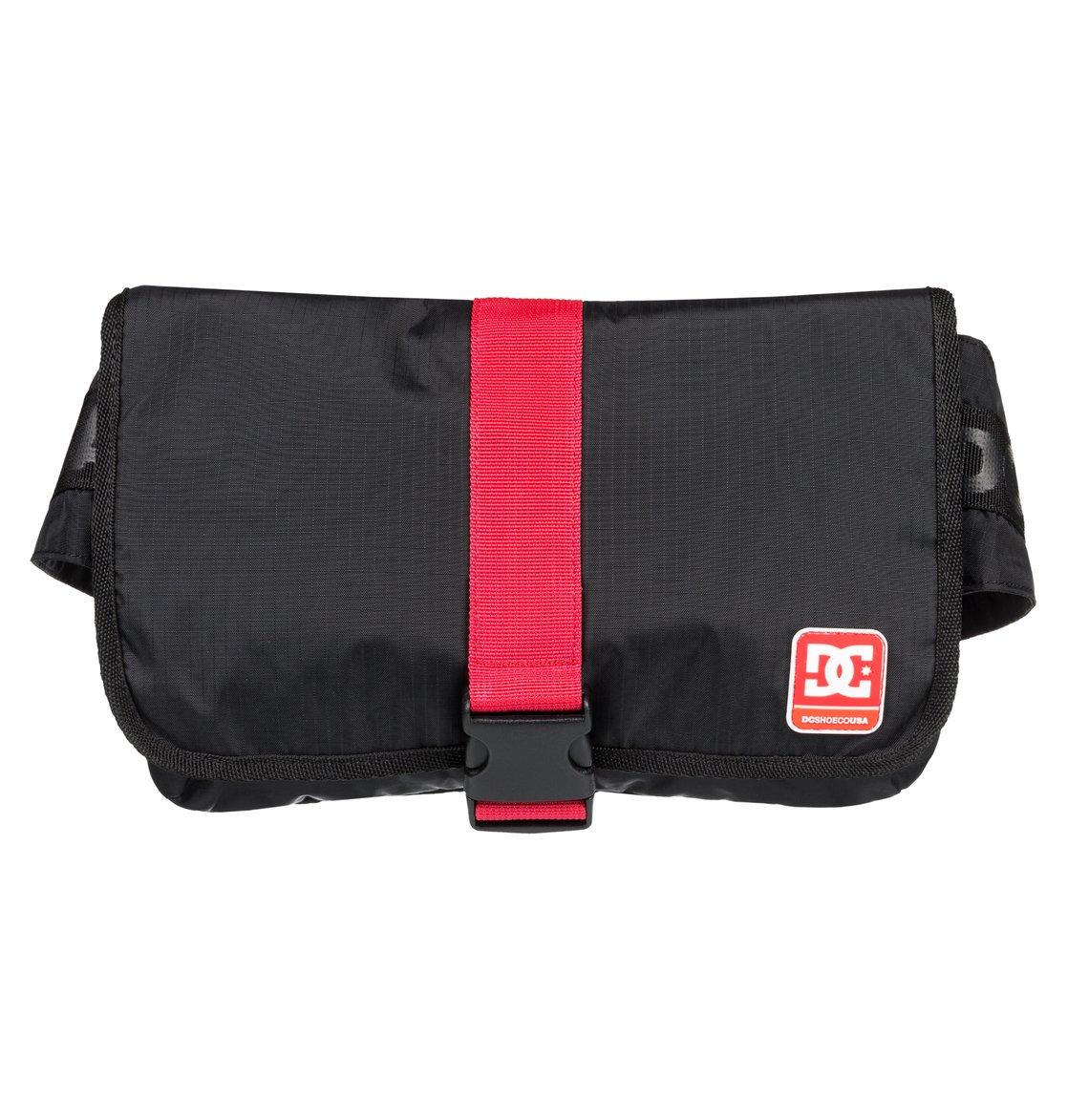 93a20ead4b6fae 0 Nawson Bag 1.5L - Petit sac à bandoulière Noir EDYBA03046 DC Shoes
