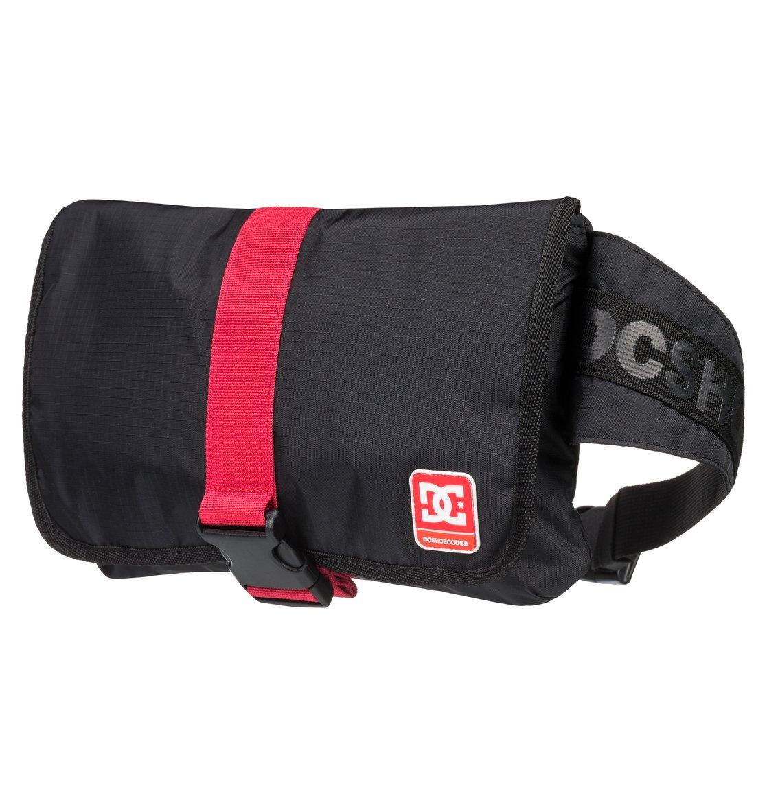 8aff2a3a51 1 Nawson Bag 1.5L - Petit sac à bandoulière Noir EDYBA03046 DC Shoes