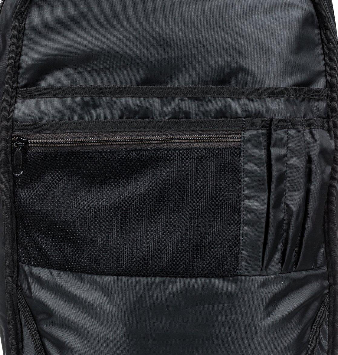 d495c07428b97b 3 Fearless Sack 3.5L - Petit sac à bandoulière Noir EDYBA03047 DC Shoes