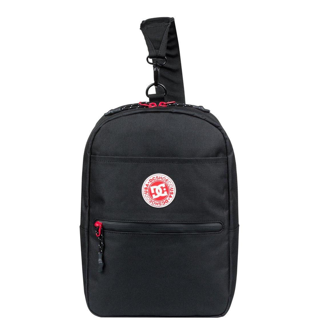 ef29bd2d29 DC Shoes Fearless Sack 3.5L - Petit sac à bandoulière - Homme - ONE SIZE -  Noir