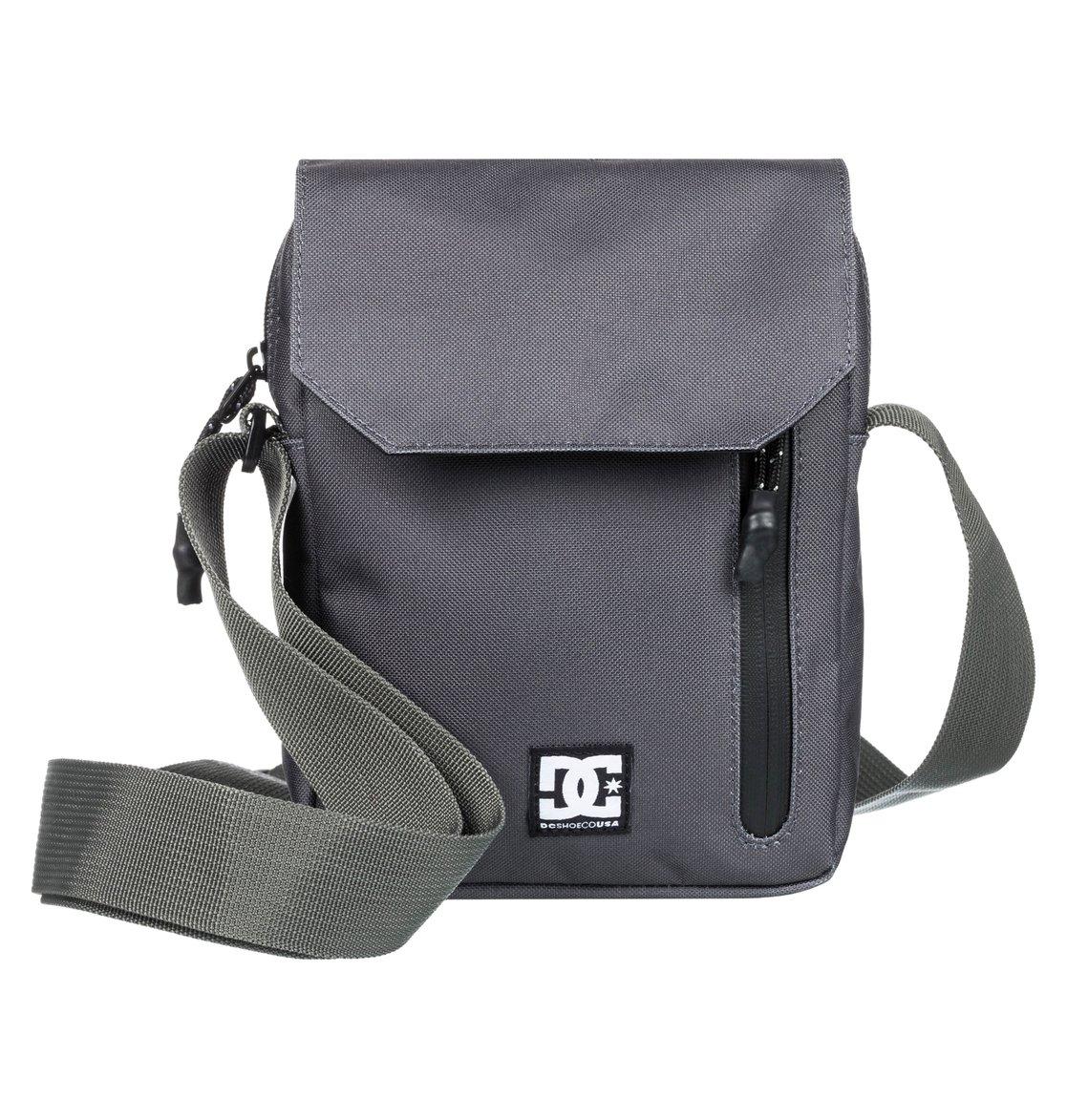 e1cef36b0c 0 Starcher 2.5L - Small Shoulder Bag Black EDYBA03059 DC Shoes