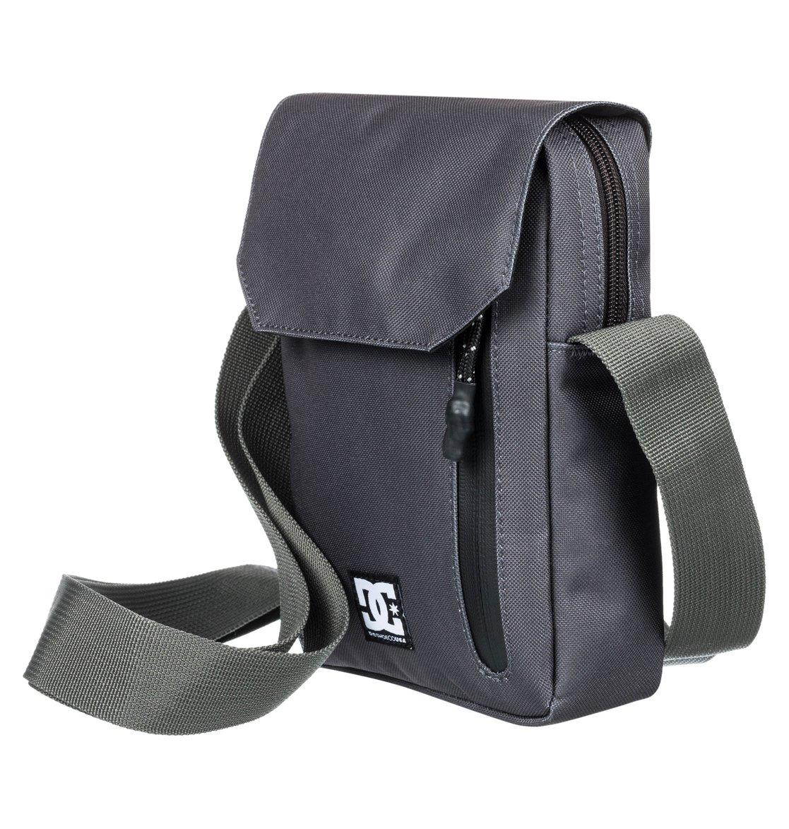 2261f82f37 1 Starcher 2.5L - Small Shoulder Bag Black EDYBA03059 DC Shoes