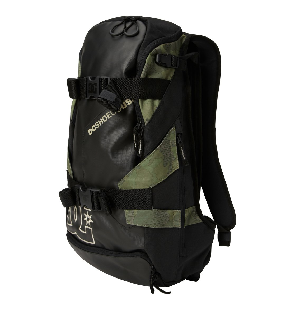 f84d1376a3acc 1 Men's Absoluter 15 Backpack EDYBP00018 DC Shoes