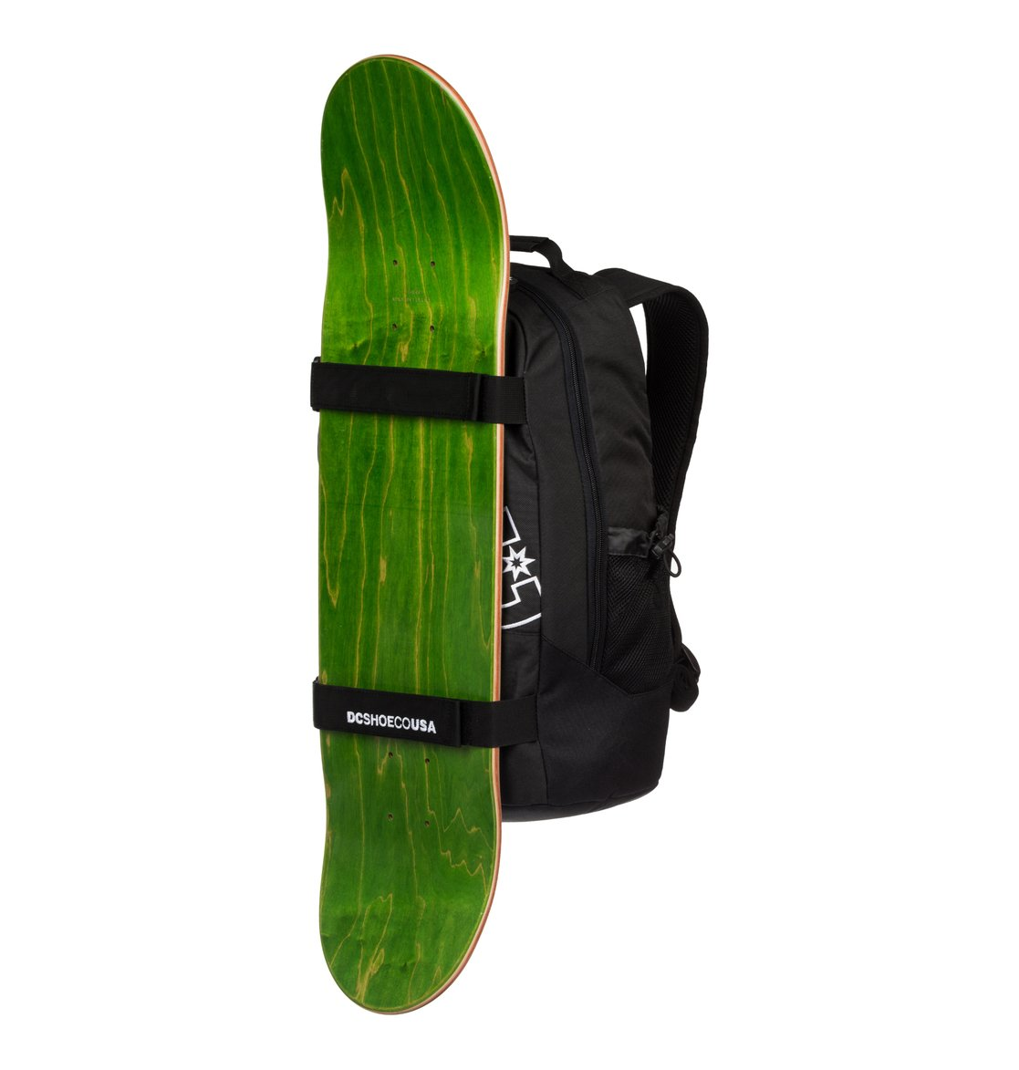 7f5c3a1144cf7 4 Grind - Skate Backpack EDYBP03030 DC Shoes