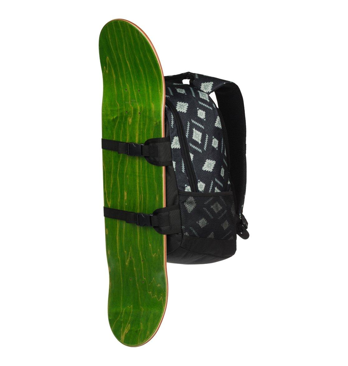 3496738cd9 5 Grind 25L - Sac à dos de skate moyen EDYBP03083 DC Shoes