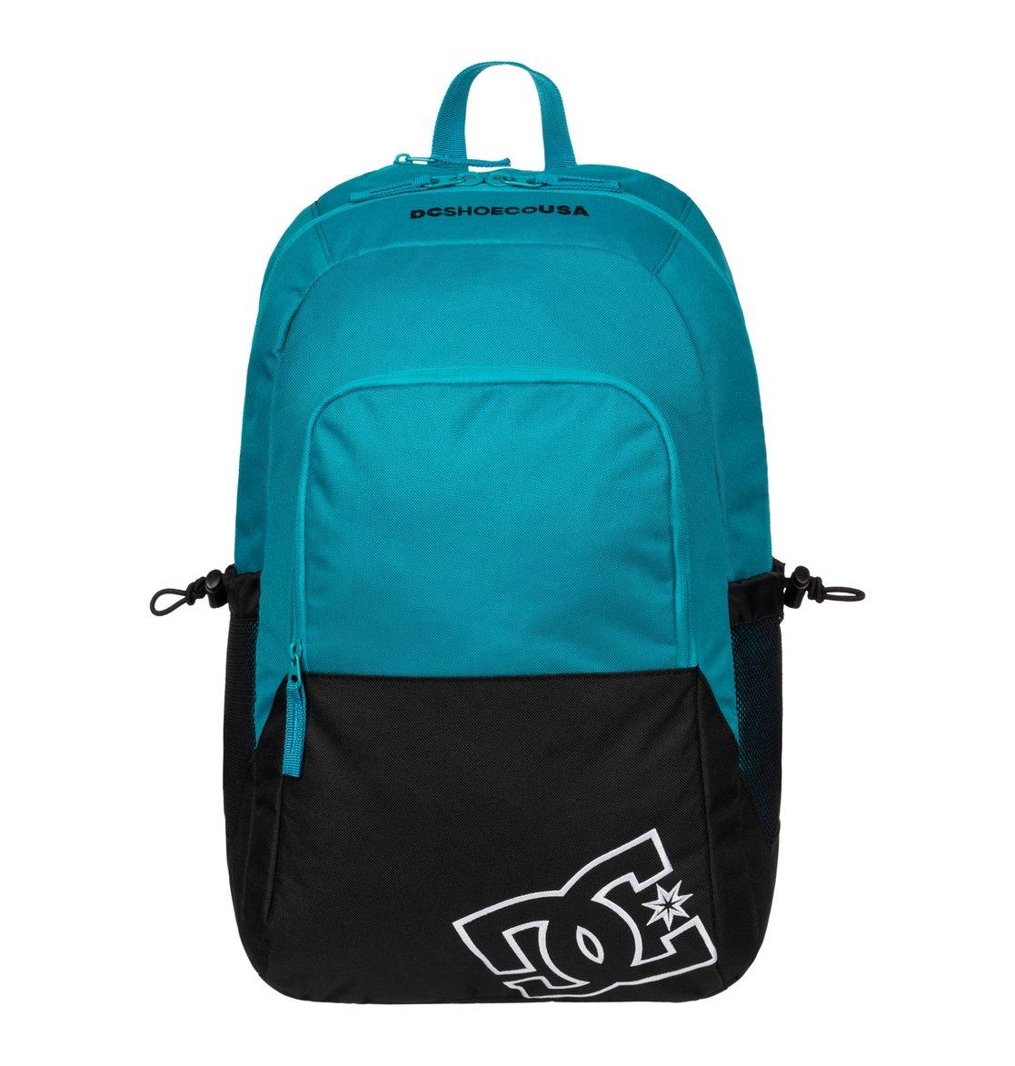 95ef32a0273 0 Men's Detention Backpack EDYBP03091 DC Shoes