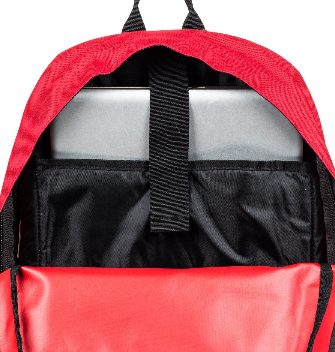 DC-Shoes-Backstack-18-5L-Sac-a-dos-taille-moyenne-pour-Homme-EDYBP03179 miniature 20