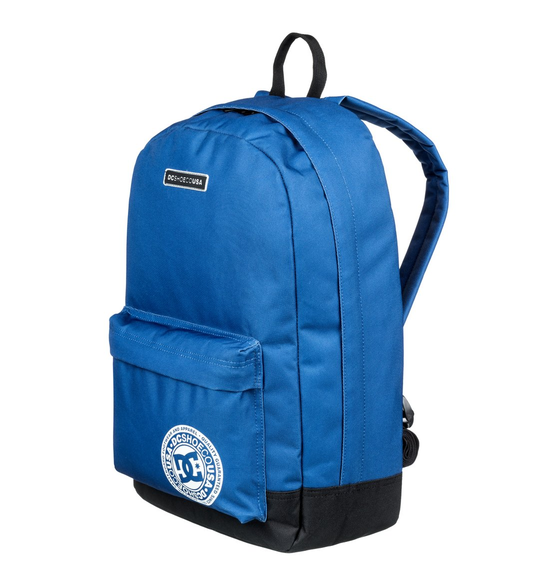 DC-Shoes-Backstack-18-5L-Sac-a-dos-taille-moyenne-pour-Homme-EDYBP03180 miniature 6