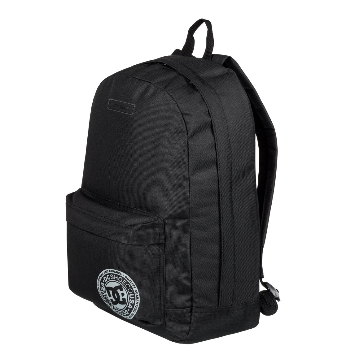DC-Shoes-Backstack-18-5L-Sac-a-dos-taille-moyenne-pour-Homme-EDYBP03180 miniature 9