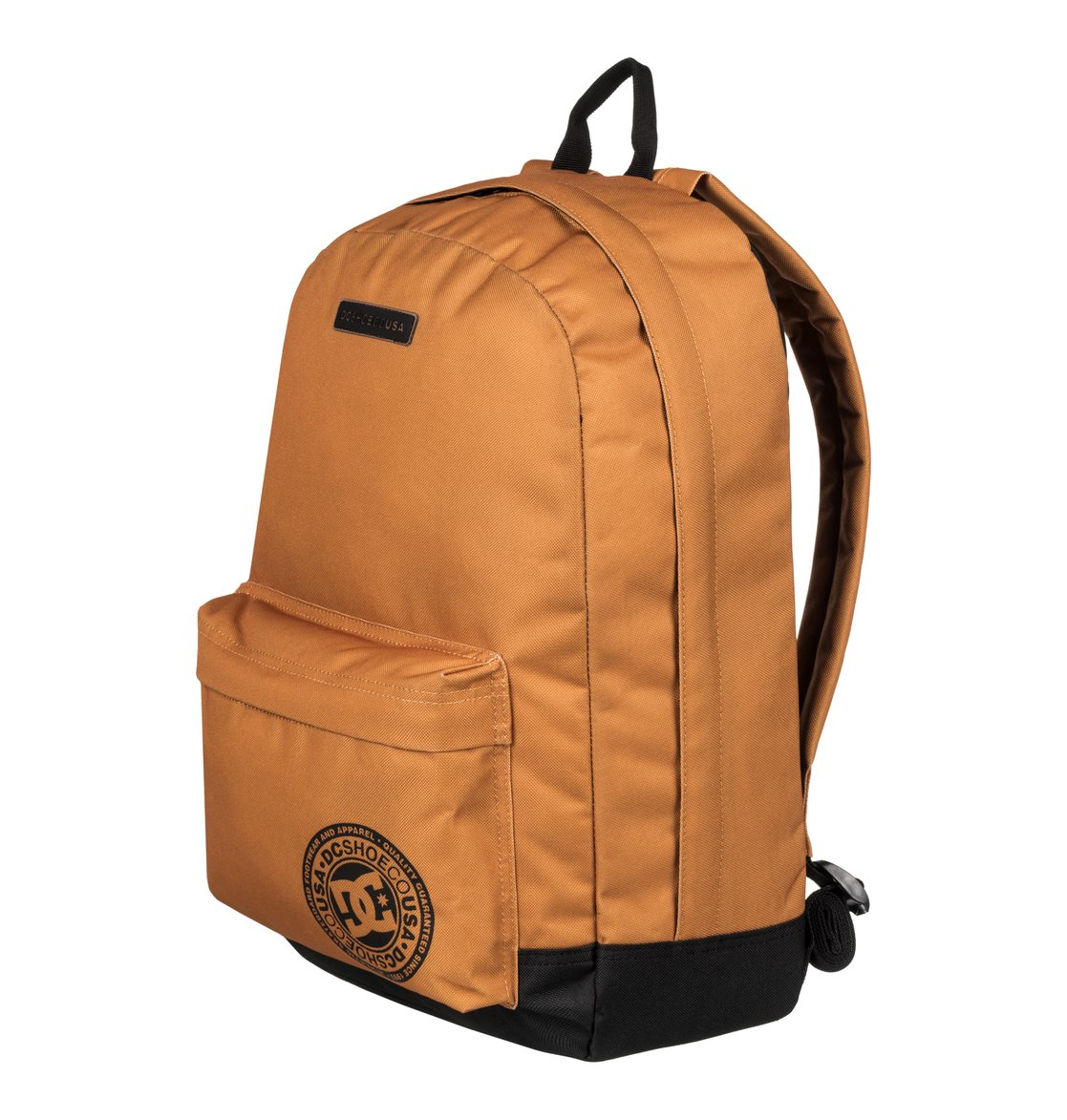 DC-Shoes-Backstack-18-5L-Sac-a-dos-taille-moyenne-pour-Homme-EDYBP03180 miniature 13