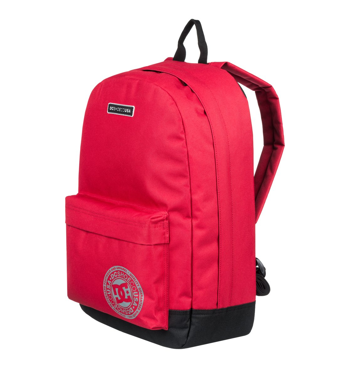 DC-Shoes-Backstack-18-5L-Sac-a-dos-taille-moyenne-pour-Homme-EDYBP03180 miniature 21