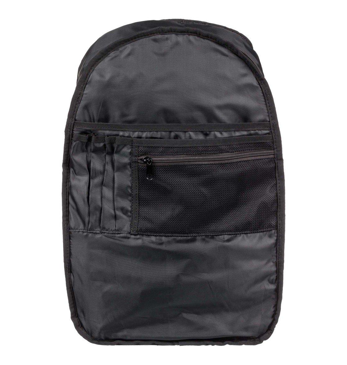ca9b45c5c81 5 Lock Clocker 25L Medium Backpack Black EDYBP03208 DC Shoes