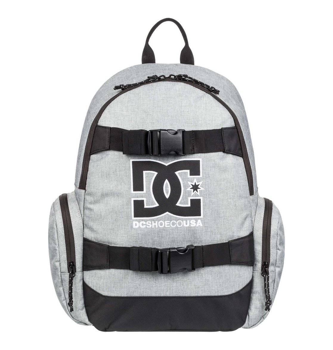 0dd616869ea 0 Lock Clocker 25L Medium Backpack Black EDYBP03208 DC Shoes