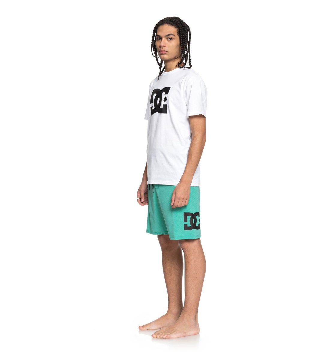 DC-Shoes-Local-Lopa-18-034-Boardshort-pour-Homme-EDYBS03073 miniature 15