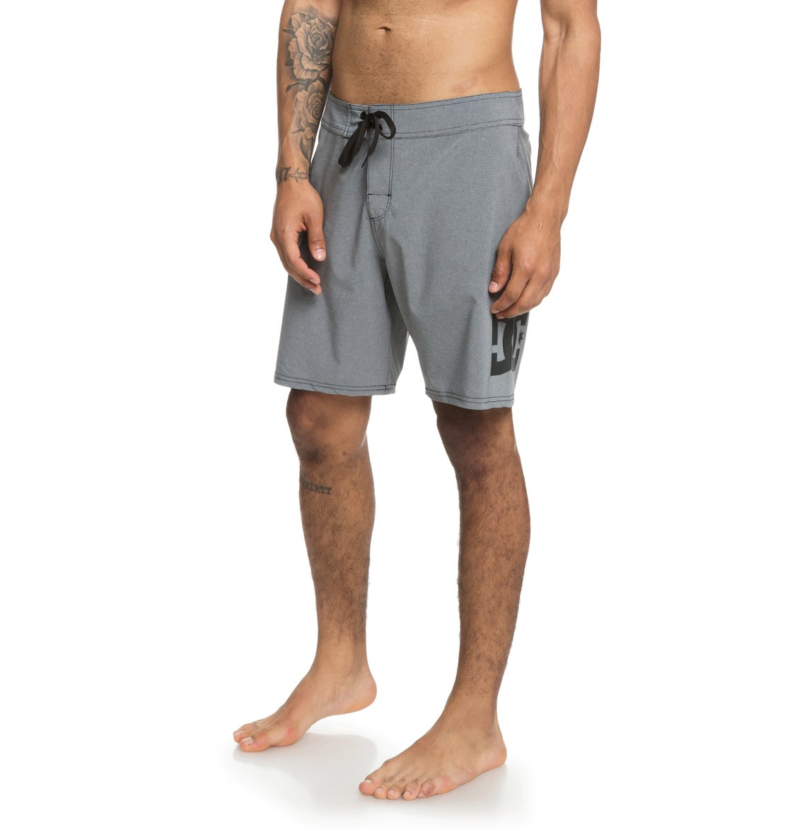 DC-Shoes-Local-Lopa-18-034-Boardshort-pour-Homme-EDYBS03073 miniature 10